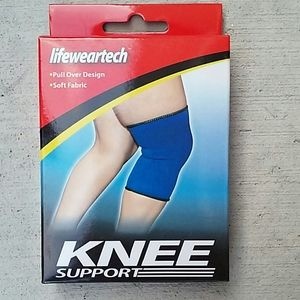 Knee Support Brasa